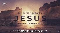 Coming Jesus