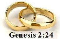 Gen. 2:24